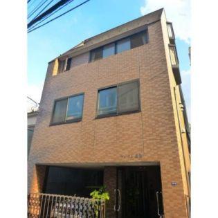 ヴィブレ飛鳥 1階の賃貸【東京都 / 北区】
