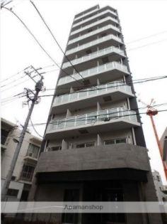 ジーベック日暮里Ⅱ 11階の賃貸【東京都 / 荒川区】