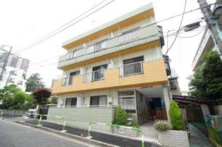ジュネス33A 3階の賃貸【東京都 / 文京区】