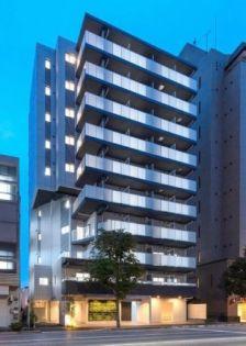 東京都新宿区大京町の賃貸マンション