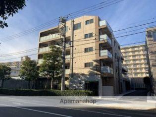 東京都北区王子本町3丁目の賃貸マンション