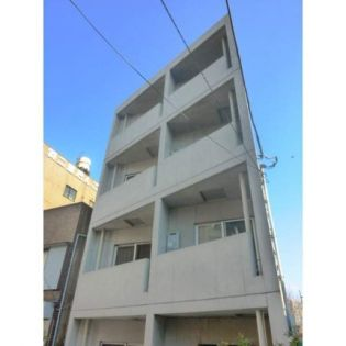 PEACE (ピース) 3階の賃貸【東京都 / 荒川区】