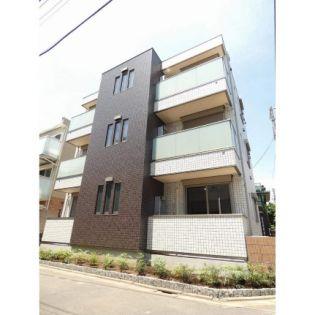 仮称フィカーサ本郷 3階の賃貸【東京都 / 文京区】