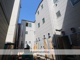 リブ・カレイド 1階の賃貸【東京都 / 板橋区】