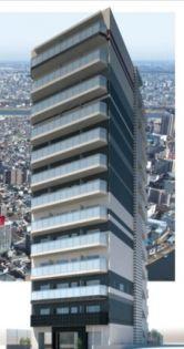 メインステージ千住河原町 5階の賃貸【東京都 / 足立区】