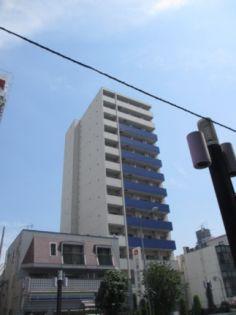 メインステージ森下 7階の賃貸【東京都 / 江東区】