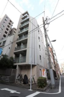 SINーCITY浅草橋 2階の賃貸【東京都 / 台東区】