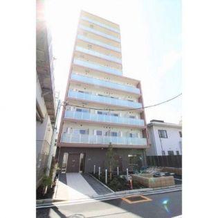 プレール・ドゥーク東向島 5階の賃貸【東京都 / 墨田区】