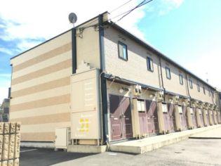 レオパレスウィング 2階の賃貸【東京都 / 調布市】