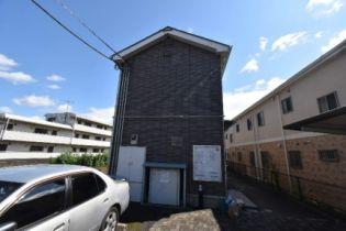 レオパレスHOPE 1階の賃貸【東京都 / 調布市】