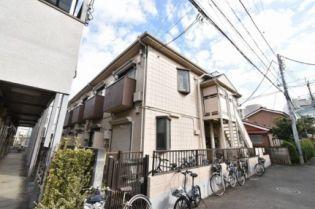 調布ハイムピア 1階の賃貸【東京都 / 調布市】