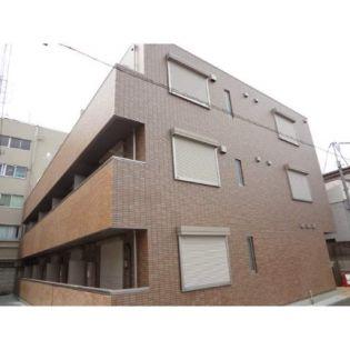ブラマソーレ調布 3階の賃貸【東京都 / 調布市】