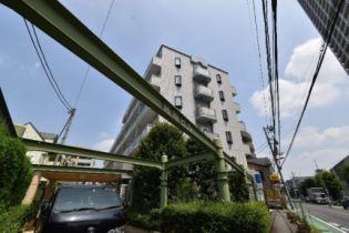 アネックス国領 1階の賃貸【東京都 / 調布市】