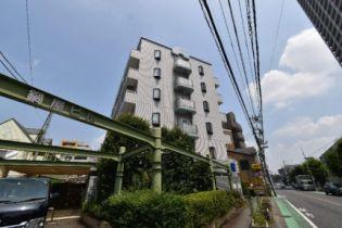 アネックス国領 5階の賃貸【東京都 / 調布市】