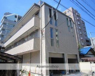 アモジュール 2階の賃貸【東京都 / 府中市】