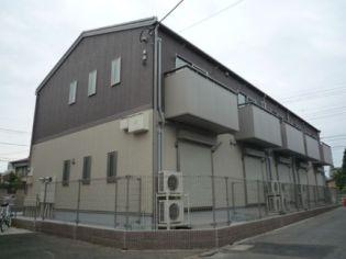 メゾンドスターチス 1階の賃貸【東京都 / 府中市】