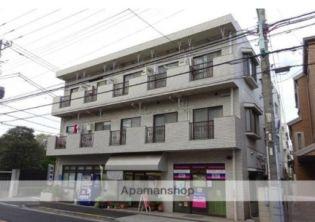柴田ビル 3階の賃貸【東京都 / 調布市】