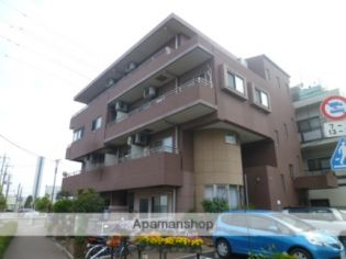 ロジェール・ガーデン 2階の賃貸【東京都 / 府中市】
