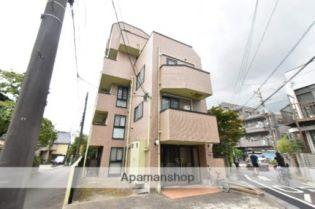 プリミエール 1階の賃貸【東京都 / 調布市】