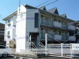 コートハウス調布 3階の賃貸【東京都 / 調布市】