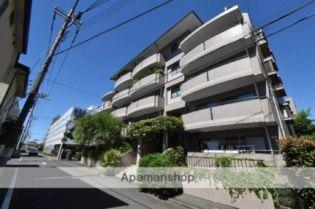 コベントリーヒルズ 3階の賃貸【東京都 / 調布市】
