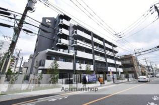スカイコートグレース調布 5階の賃貸【東京都 / 調布市】