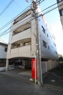 シャトル・K 2階の賃貸【東京都 / 調布市】