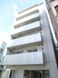 パルク・リヴィエール 2階の賃貸【東京都 / 新宿区】