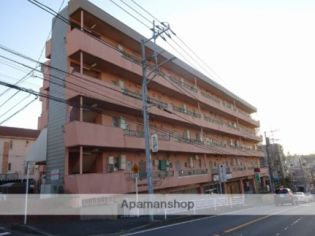 平野グランドハイツ 3階の賃貸【神奈川県 / 横浜市青葉区】