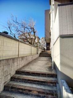 ミューズ 3階の賃貸【神奈川県 / 川崎市宮前区】