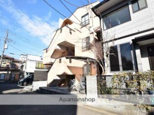 サンハイツ 3階の賃貸【神奈川県 / 相模原市南区】
