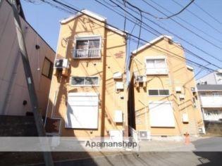 カサレアA 2階の賃貸【神奈川県 / 相模原市南区】