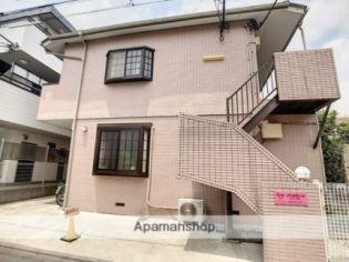 アンシャンブル 2階の賃貸【神奈川県 / 相模原市南区】