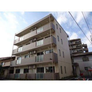 SUN FUSHIMI(サンフシミ) 3階の賃貸【神奈川県 / 座間市】