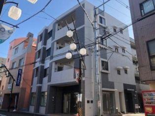 神奈川県相模原市南区相模台2丁目の賃貸マンション
