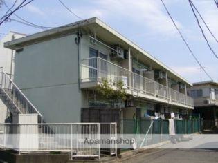 コーポ相南 2階の賃貸【神奈川県 / 相模原市南区】