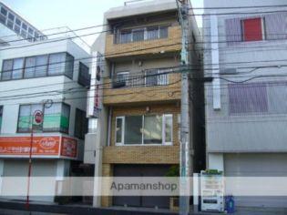 エステート町田 4階の賃貸【東京都 / 町田市】