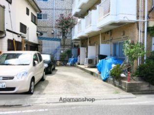 相模大野ハイツ 3階の賃貸【神奈川県 / 相模原市南区】