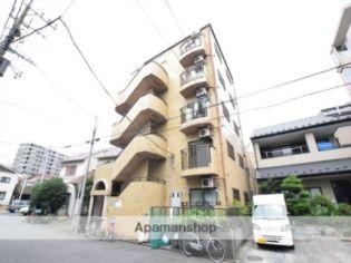 サンライト西門 4階の賃貸【神奈川県 / 相模原市中央区】
