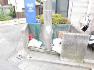 神奈川県相模原市中央区清新4丁目の賃貸マンションの外観