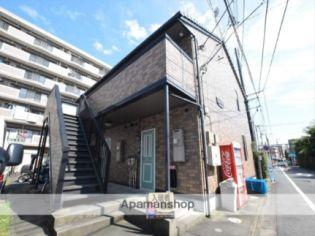 カーサTTYⅡ 2階の賃貸【神奈川県 / 相模原市中央区】