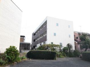 LUCE 2階の賃貸【神奈川県 / 相模原市緑区】