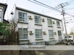 エステートピア丸山 2階の賃貸【神奈川県 / 相模原市緑区】