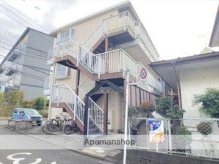 エクレール橋本 3階の賃貸【神奈川県 / 相模原市緑区】