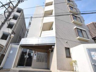 キャッスルマンション橋本 4階の賃貸【神奈川県 / 相模原市緑区】