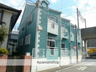 セラディール東橋本 1階の賃貸【神奈川県 / 相模原市緑区】