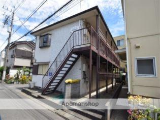 コーポつくし 1階の賃貸【神奈川県 / 座間市】