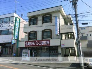須賀第一ビル[303号室]の外観