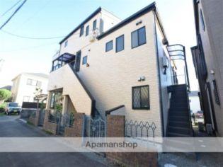 神奈川県座間市相模が丘5丁目の賃貸アパート