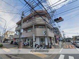 ダイギンビル 2階の賃貸【神奈川県 / 相模原市南区】